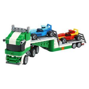 LEGO CREATOR 2231113 Kamión na prepravu závodných áut -Poškodenie obal
