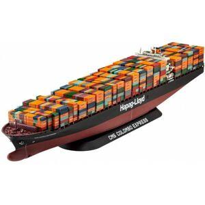 CORFIX CO 18-05152 Plastic ModelKit loď 05152 - Container Ship Colombo Express (1: 700 - poškodený o