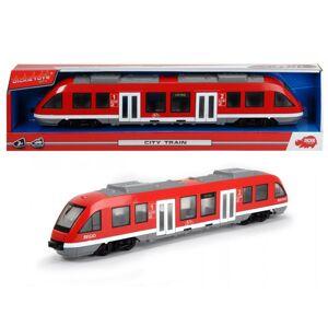 D 3748002 Vlak City 45 cm - poškozený obal