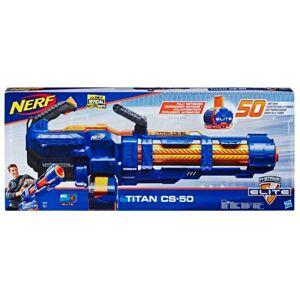 14E2865 Nerf Elite Titan - poškozený obal
