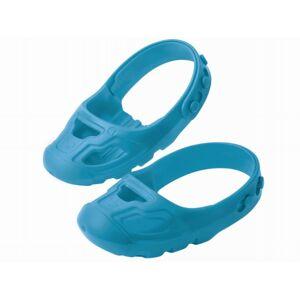 B 56448 BIG Ochranné návleky na topánočky modré - poškodený obal