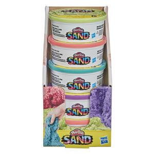14E9073 Play-Doh písek samostatné kelímky - poškozený obal