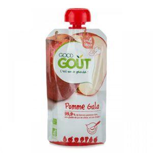 GGO 27227 Good Gout BIO Jablko 120 g - kratšia expiračná doba