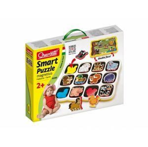 Quercetti Smart Puzzle Farm