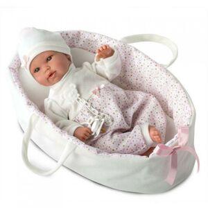 New Born s prenosnou taškou