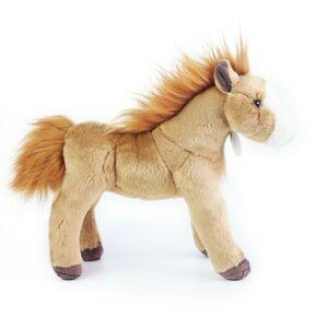 Rappa plyšový kôň stojace 30 cm