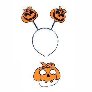 Čelenka s maskou Halloween pro dospělé