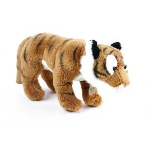 Rappa Plyšový tiger stojace, 22 cm