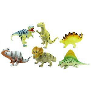 Dinosaury 23 cm noví