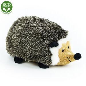 Plyšový ježek, 17 cm, ECO-FRIENDLY