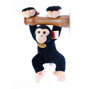 Rappa Visiace plyšová opice 20 cm