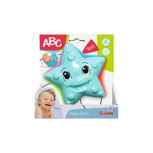 ABC Svietiace hviezdička do vody