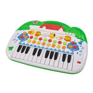 SIMBA Piano so zvieratkami