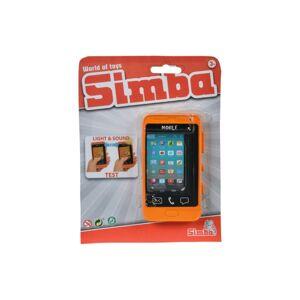 Simba Mobilný telefón s dotykovým displejom, 2 druhy