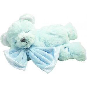 Môj prvý medveď Hug Boo modrý