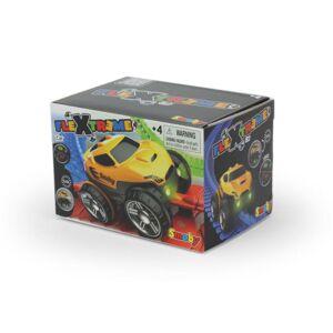 SMOBY Flextreme žlté pretekárske auto