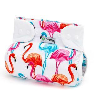 T-TOMI Ortopedické abdukční kalhotky - patentky. flamingo 5-9