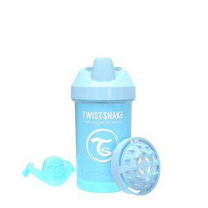 Twistshake Láhev pro batolata 300ml 8+m Pastelově modrá