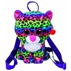 Ty Meteor Gear backpack DOTTY - multicolor leopard 25 cm