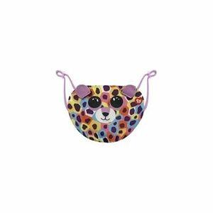 METEOR Tie Mask GISELLE - rúška leopard