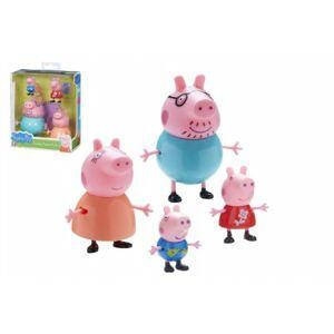 Pepa Pig sada figurek
